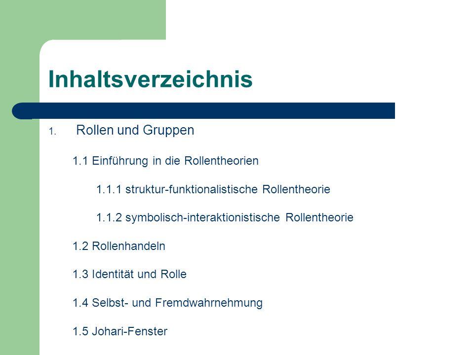 Inhaltsverzeichnis 1.