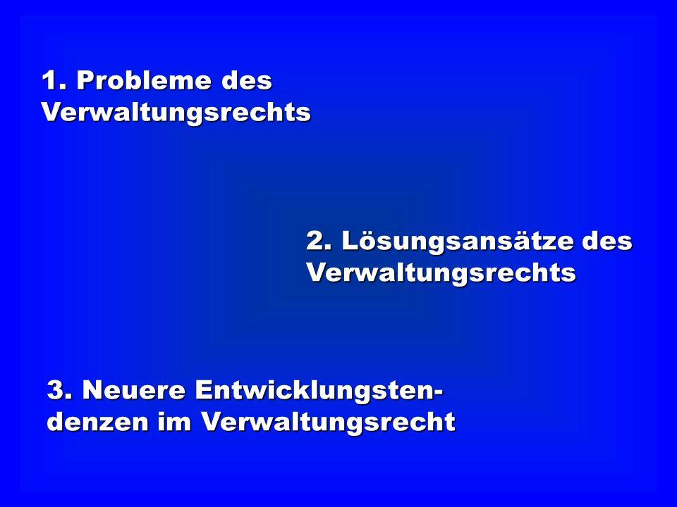 RechtsschutzVerantwortlichkeit Verwaltungskontrolle Ombudsman Lösungen des klassischenVerwaltungsrechts Finanzkontrolle Finanzhaushaltsgesetz Art.