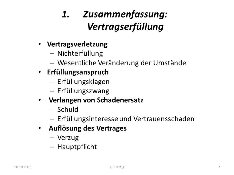 """10.10.2011 Schadensbemessung und -herabsetzung Calculating and mitigating damages Ermessen der Gerichte / Judicial discretion Proportionalität: Verschulden – Haftpflicht / Fault - liability relationship – Leichte Fahrlässigkeit / Small violation of duty of care – Mittelschweres/schweres Verschulden / Medium/gross negligence and intent 'Ungültige' Einwilligung / """"Invalid consent – Unwirksame Einwilligung / Consent is illegal or immoral – Selbst eingegangene Risiken / Engaging in risky activities Beispiel: Verstoss gegen Sportregeln (leicht/grob) """"Leichtes Mitverschulden des Geschädigten / """"Limited own fault – Mitverursacher / Contributory negligence – Vergrösserung eines entstandenen Schadens Increasing/failing to decrease an existing damage Beispiele: Essen vor einer Operation, Feuerwehr nicht sofort anrufen 24G."""