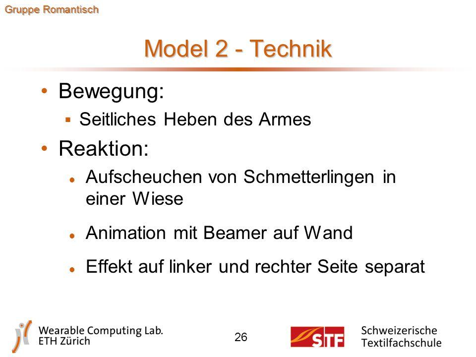 Model 2 - Design 25 Fokus liegt auf Tütü – Karusselrock.