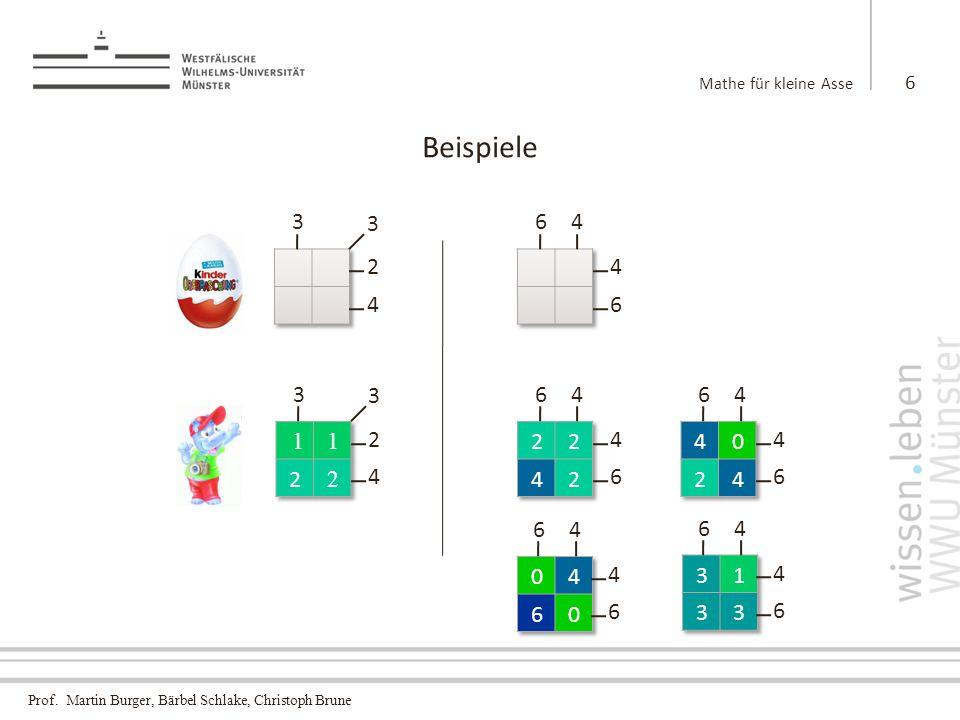 Prof.Martin Burger, Bärbel Schlake, Christoph Brune Das EKG Potential am Herz.