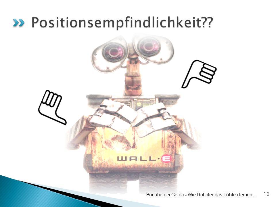 10 Buchberger Gerda - Wie Roboter das Fühlen lernen …