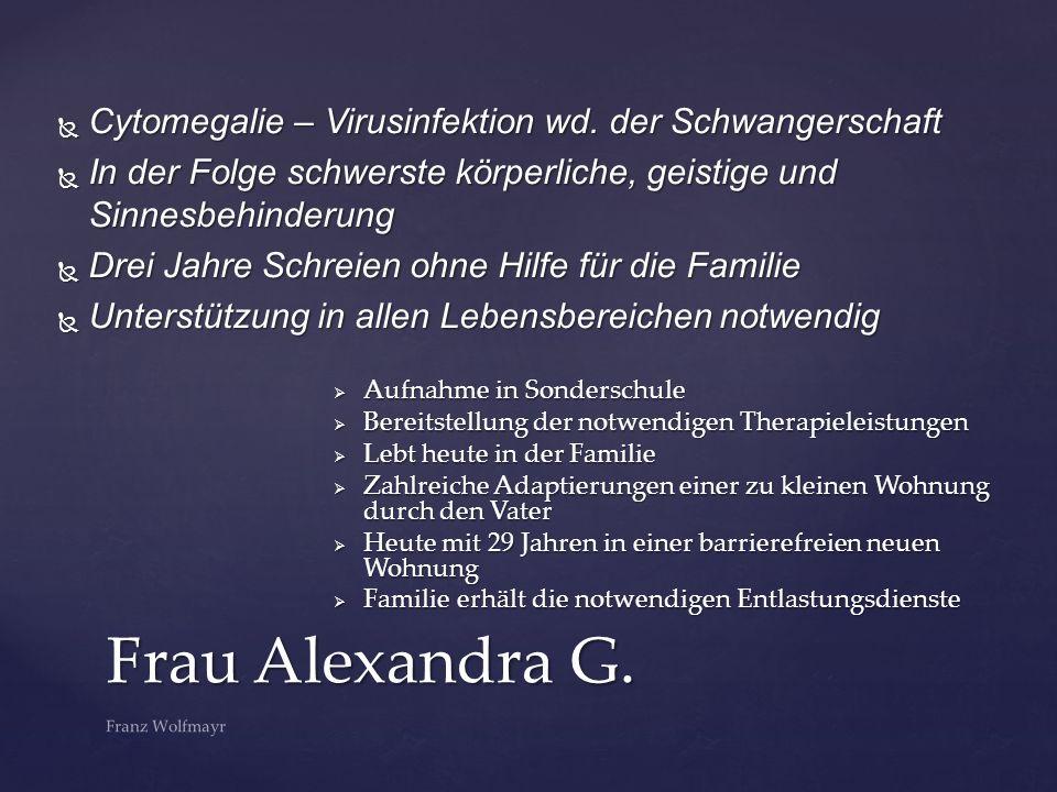 Europäische Union Bundesebene Österreich Land Steiermark Leben in Gleisdorf Mitwirkung an Rahmenbedingungen Franz Wolfmayr EASPD BAGS BDV Dabei Austria Die Steirische Behinderten- hilfe