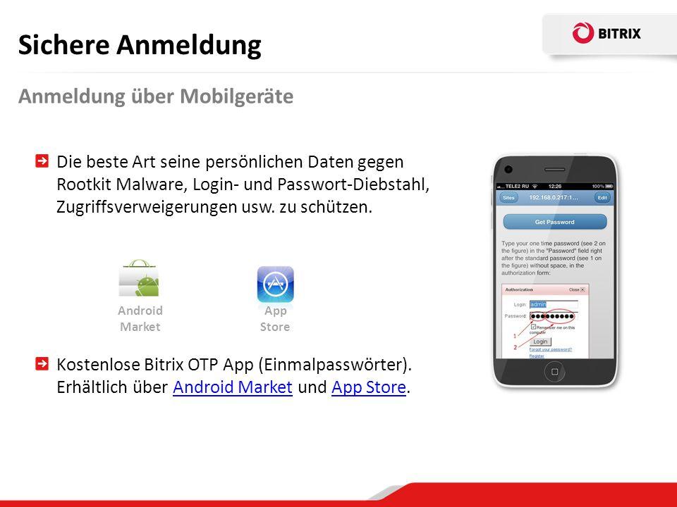 App Store Android Market Anmeldung über Mobilgeräte Sichere Anmeldung Die beste Art seine persönlichen Daten gegen Rootkit Malware, Login- und Passwort-Diebstahl, Zugriffsverweigerungen usw.