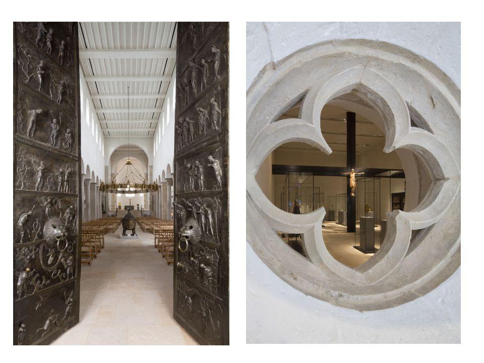 Ausschreibungstext Masterplan aus dem Jahr 2005 Der Dom zu Hildesheim begründet seine Bedeutung in erster Linie aus seiner Widmung als Gotteshaus, als Ort der Liturgie und des Gebets.