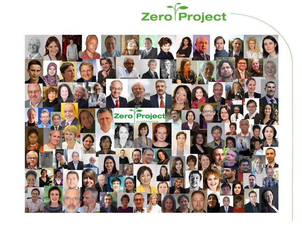 Partner des Zero Project in Österreich Atempo/Capito Fachhochschule St.