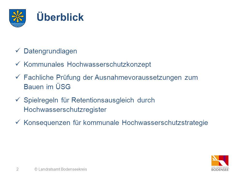 23 Danke fürs Zuhören © Landratsamt Bodenseekreis Juni 2013 in Grimma