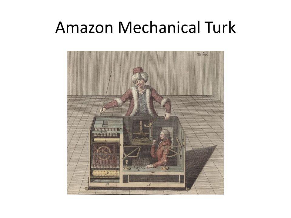 Artificial Artificial Intelligence