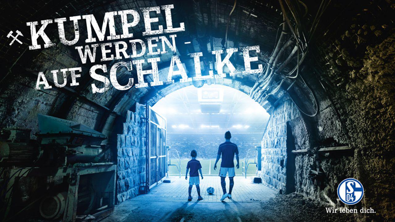 Weil echte Männer der Schalke- Grillbuch brauchen … Grund 31