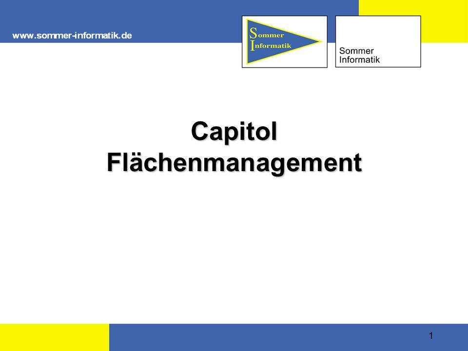 1 Capitol Flächenmanagement