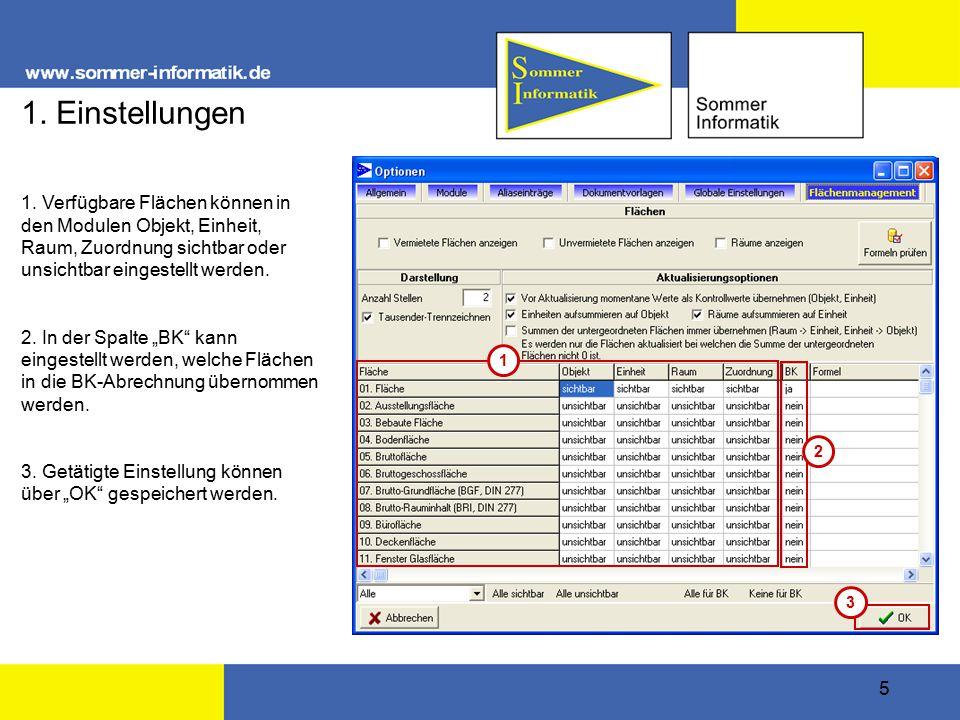 """6 2.Objekt anlegen 1. Wechseln Sie auf den Reiter """"Objekt ."""