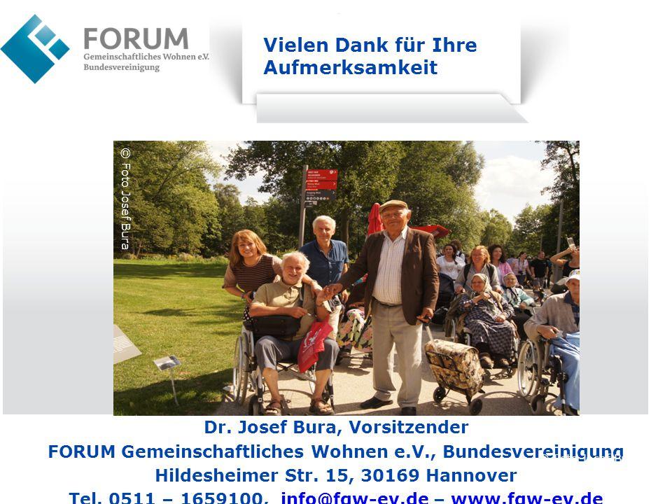 www.fgw-ev.de 19 Vielen Dank für Ihre Aufmerksamkeit Dr.