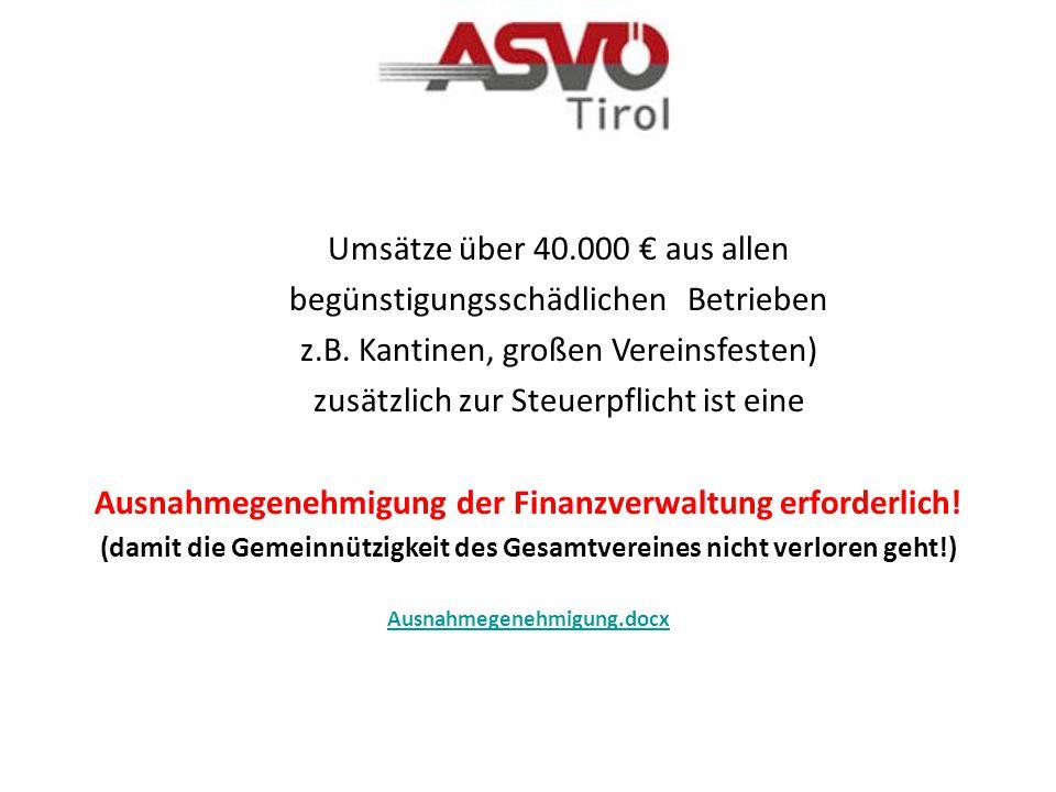 Körperschaftsteuer Gewinne von entbehrlichen Hilfsbetrieben bzw.