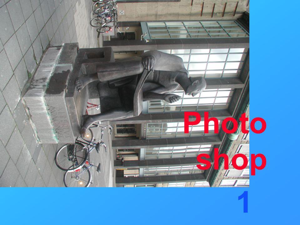 Photo shop 1