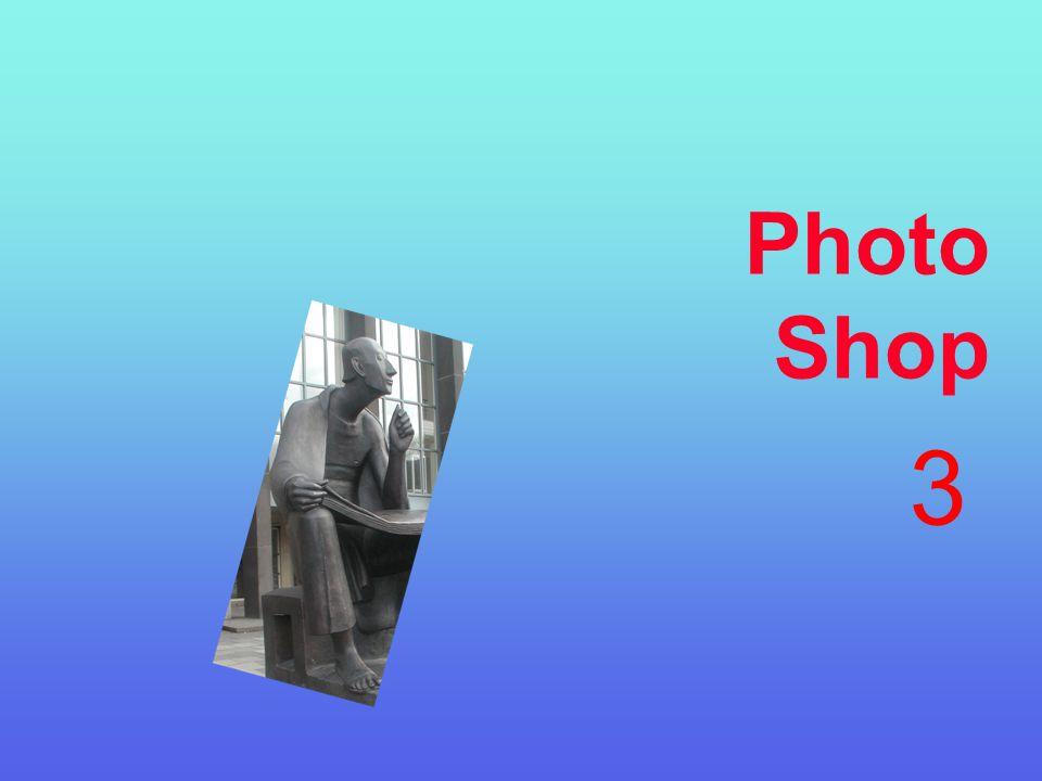 Photo Shop 3