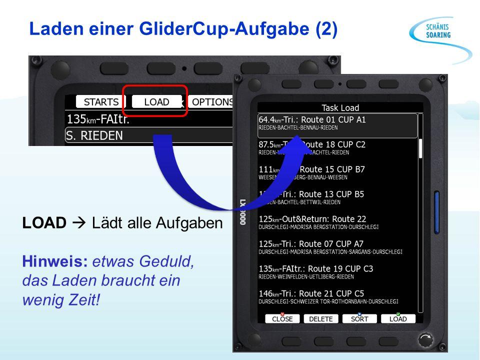 Trainingsaufgaben LX9000 Anzeige / Kartenausrichtung Ausrichtung wählen Norden oben  Flugweg oben  HDG/Nord oben