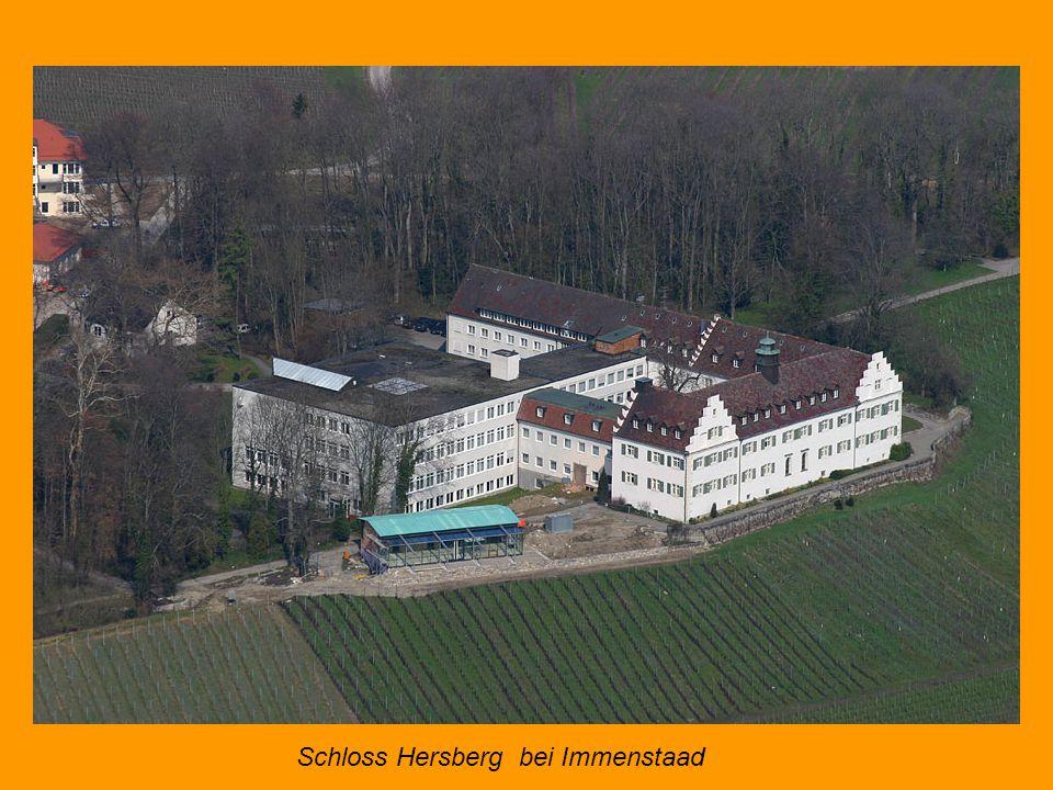 Schloss Kirchberg bei Immenstaad