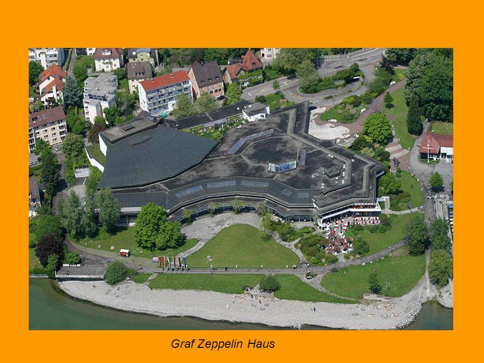 Friedrichshafen Schlosskirche