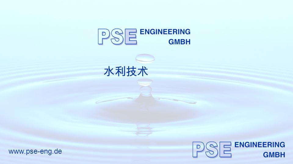 www.pse-eng.de 水利技术