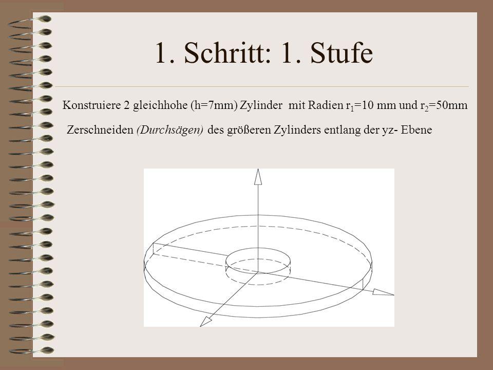 Wendeltreppen Einführung in die Geometrie der Schraubung