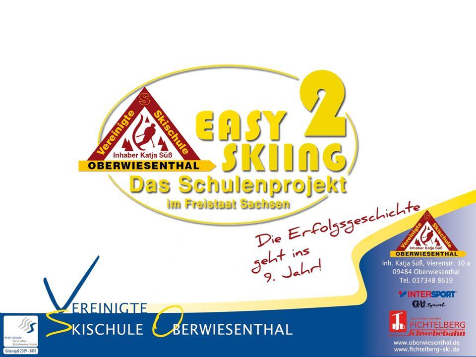 Vereinigte Skischule Oberwiesenthal Skischulinhaberin Katja Süß Vierenstraße 10a 09484 Kurort Oberwiesenthal -Sachsen- www.skischule-oberwiesenthal.de Email : info@skischule-oberwiesenthal.de Skischulbüro im Kurpark Telefon : 037348 8619 Fax : 037348 23585 Kontakt
