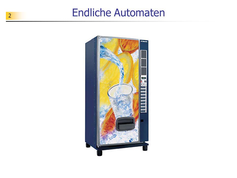 2 Endliche Automaten