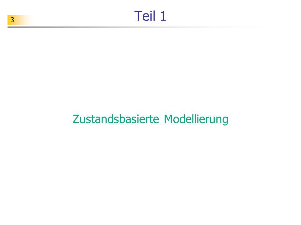 3 Teil 1 Zustandsbasierte Modellierung