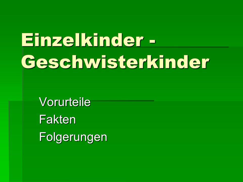 Haushaltsformen in Deutschland Knapp 40 Prozent sind Ein-Personen-Haus- halte, gut 30 Prozent sind Mehr-Personen- Haushalte ohne Kinder und gut 30 Prozent sind Mehr-Personen-Haus- halte mit Kindern !