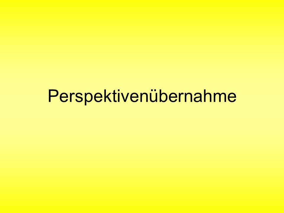 Perspektivenübernahme