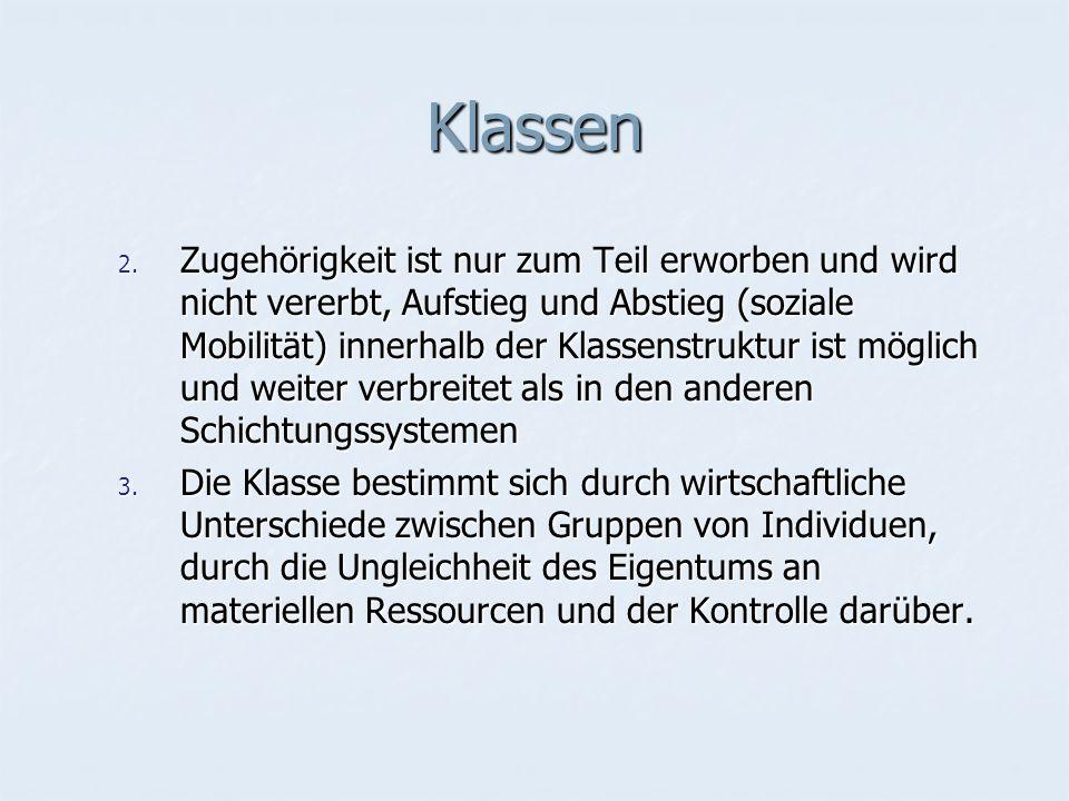 Klassen 2.