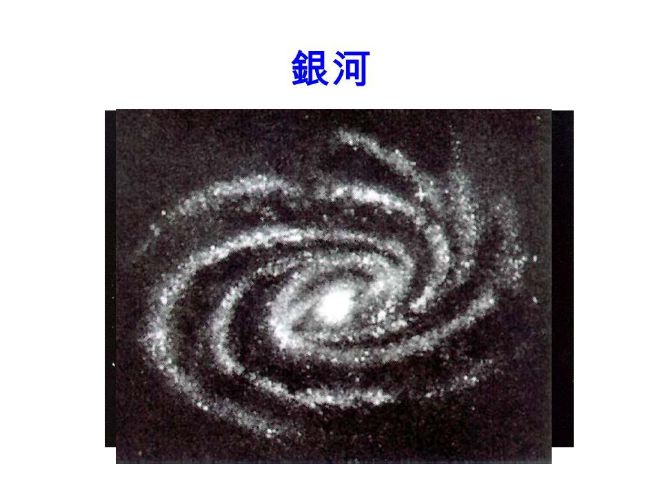 黑洞質量與星系核心質量關係 星系核心質量