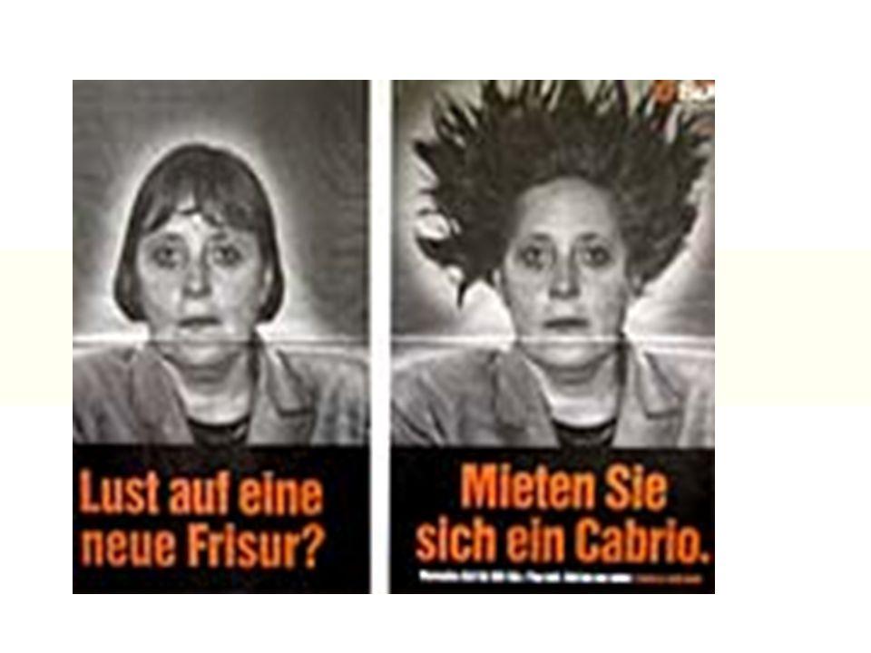 """"""" Lesen Sie nie ein Buch, sondern beschränken Ihren Weiterbildungskonsum auf TV- Formate à la 'Deal or No Deal' oder die 'Miss Schweiz Wahlen'."""
