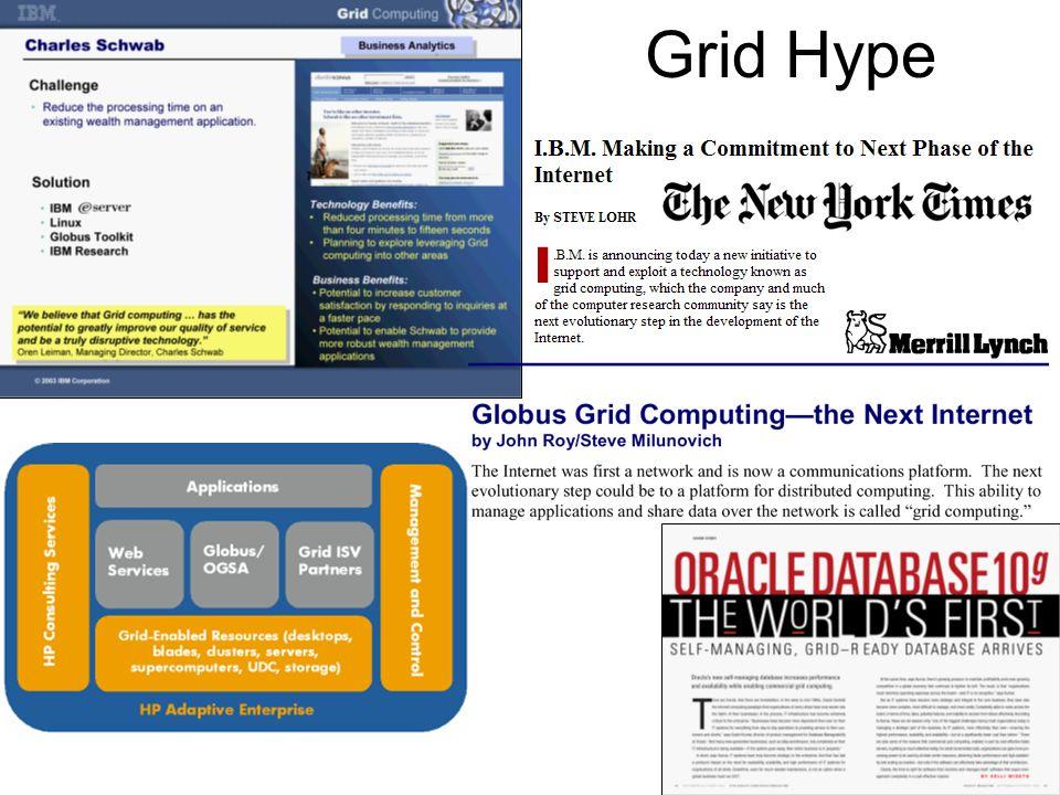 Grid Hype