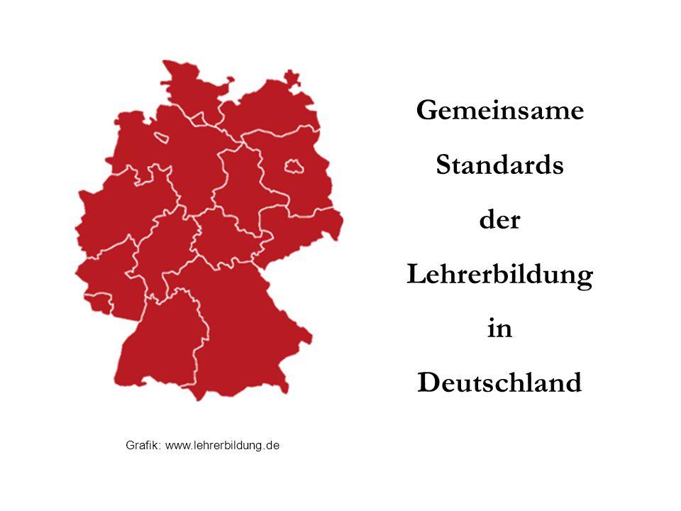 Gemeinsame Standards der Lehrerbildung in Deutschland xxxxxxxxxxxxxxxxxx xxxxxxxxxxxxxxxxxx xxxxxxxxxxxxxxxx xxxxxxxxxxxxxxxx xxxxxxxxxxxxxxxxxxxxxxxx