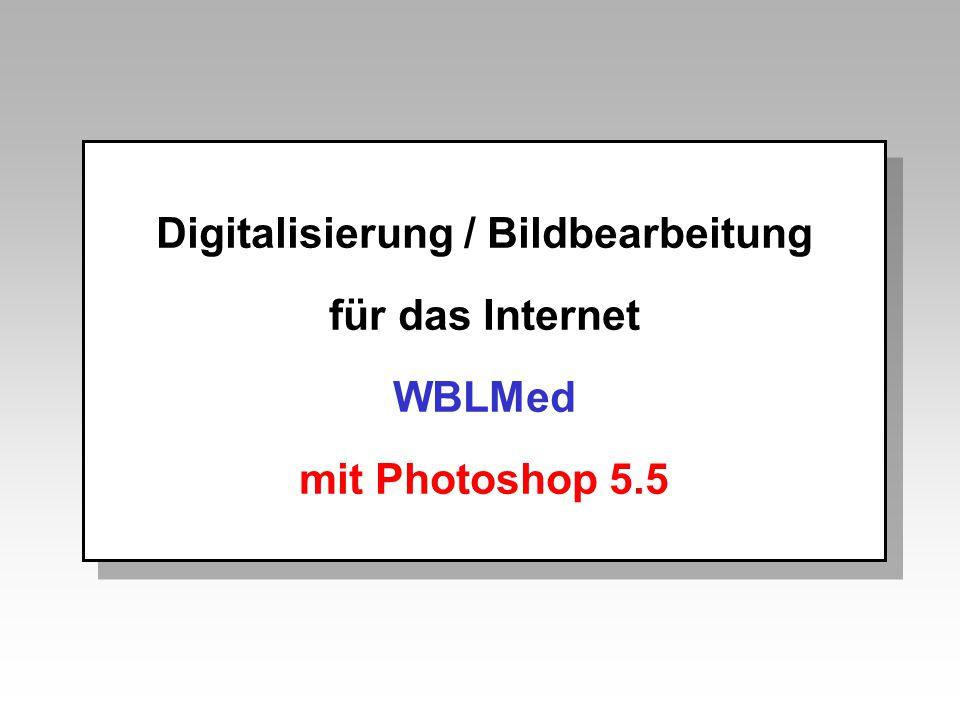 In ein anderes Dateiformat wechseln MenüleisteDateiSpeichern unter...Photos als JPG Bilder als GIF