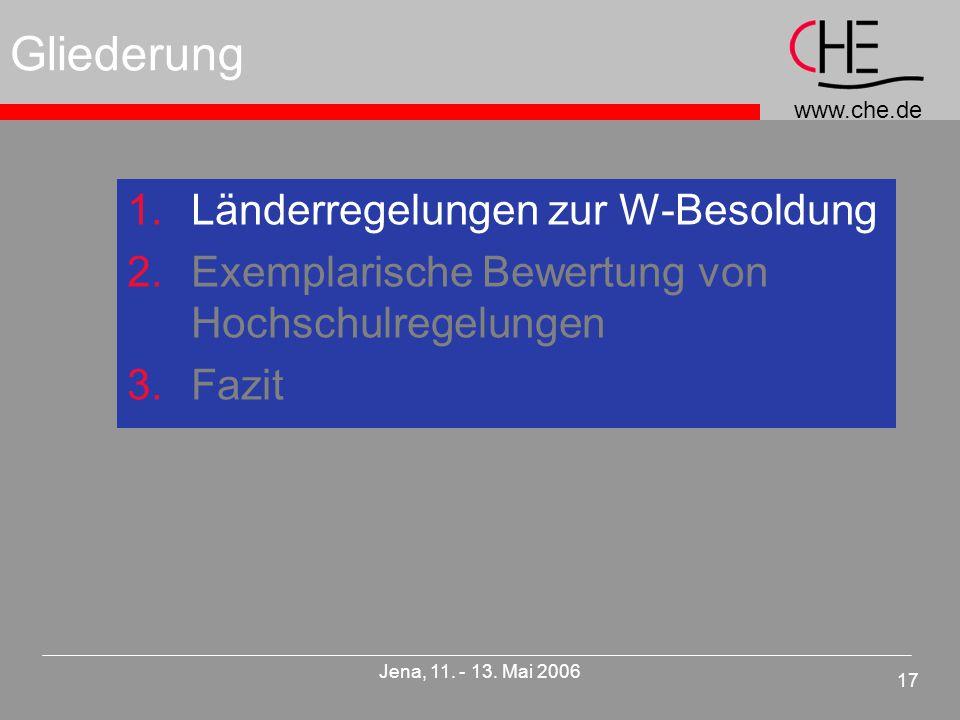 www.che.de 17 Jena, 11. - 13.