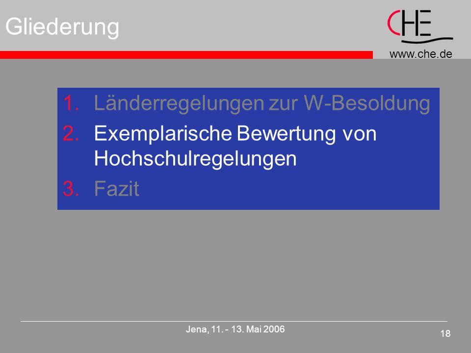 www.che.de 18 Jena, 11. - 13.