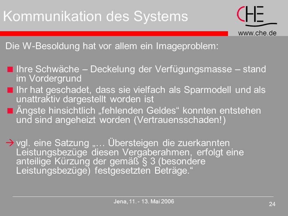 www.che.de 24 Jena, 11. - 13.