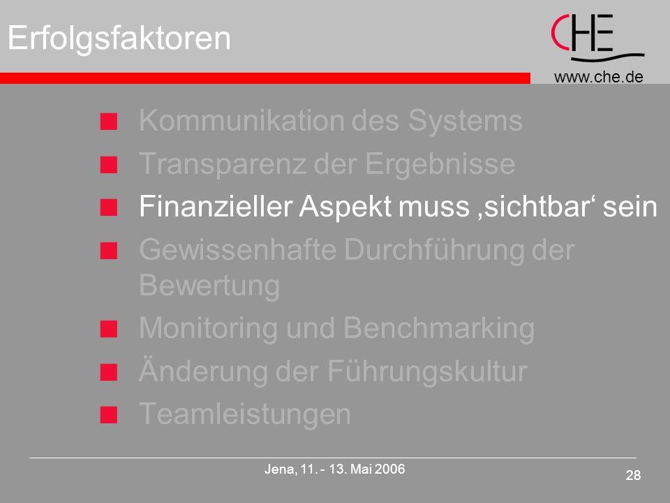 www.che.de 28 Jena, 11. - 13.