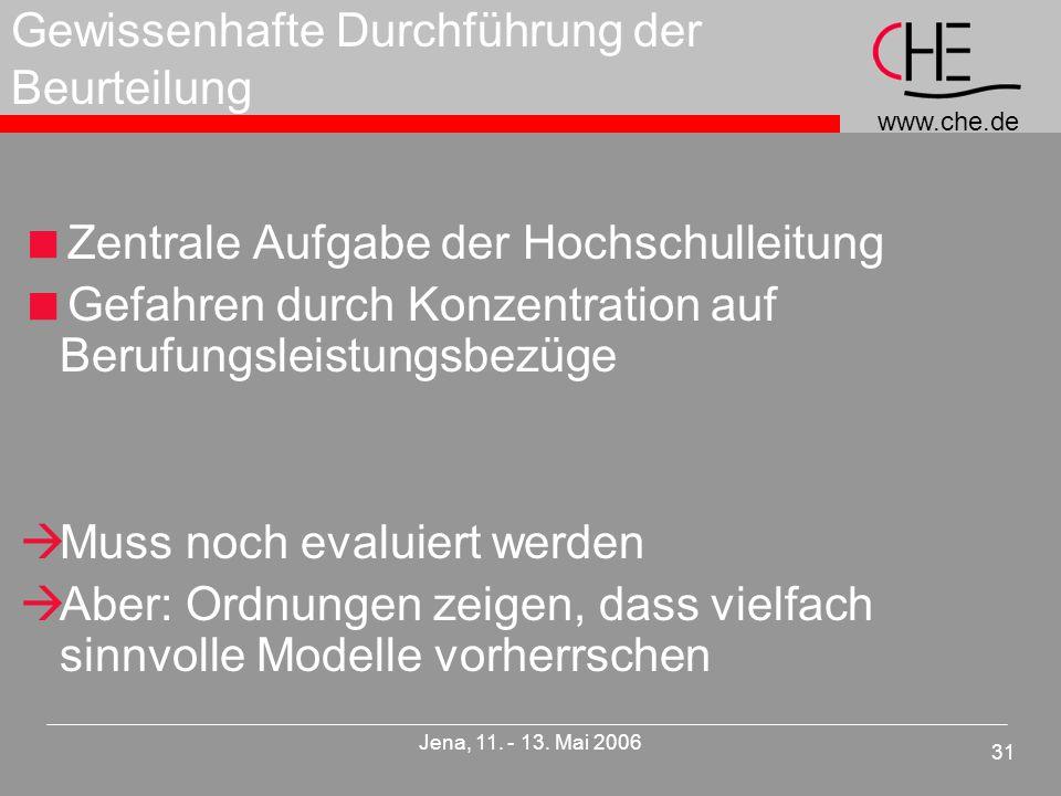 www.che.de 31 Jena, 11. - 13.