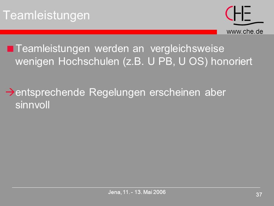www.che.de 37 Jena, 11. - 13.