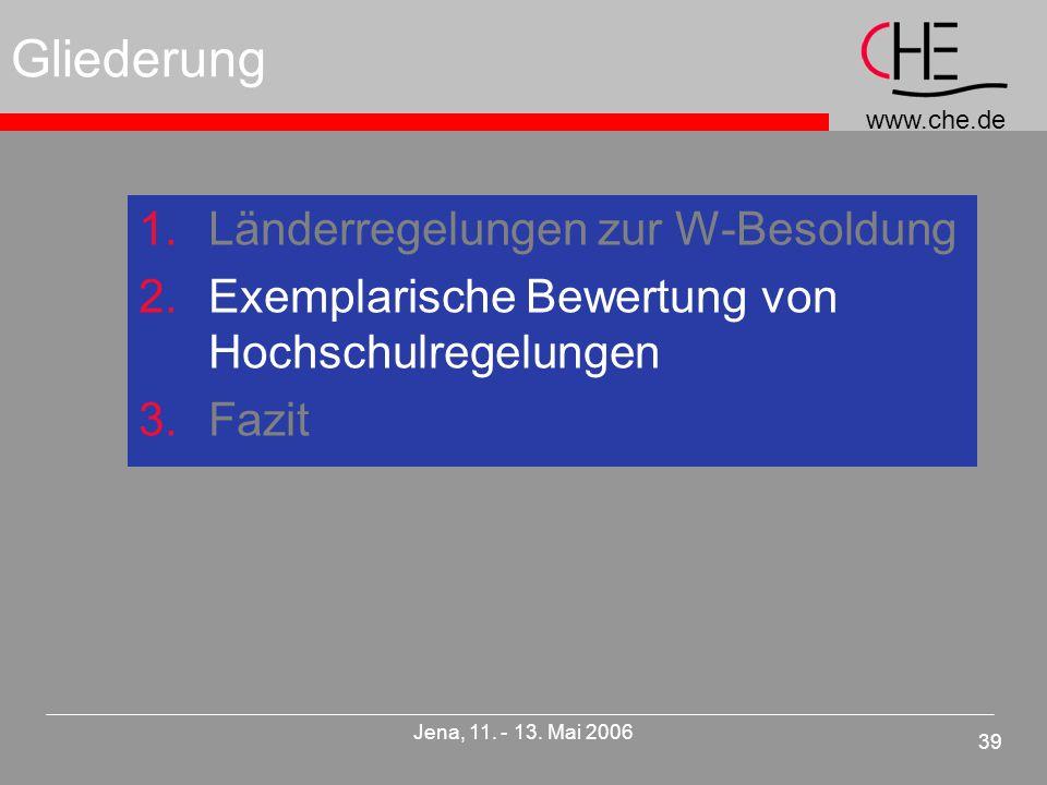 www.che.de 39 Jena, 11. - 13.
