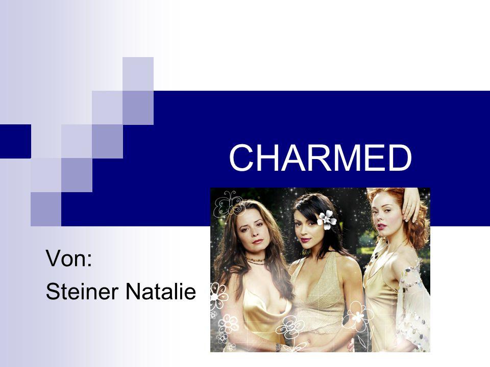 CHARMED Von: Steiner Natalie