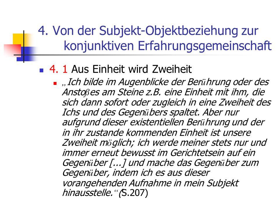 """Kontagion: = Ber ü hrung Erweiterung bei Mannheim: """"...eine Art der existentiellen Bezogenheit, ein spezifisches Einswerden mit dem Objekte."""