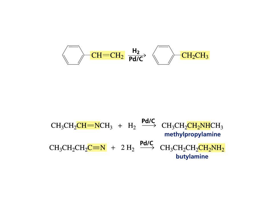 Beispiele für Ozonolysen