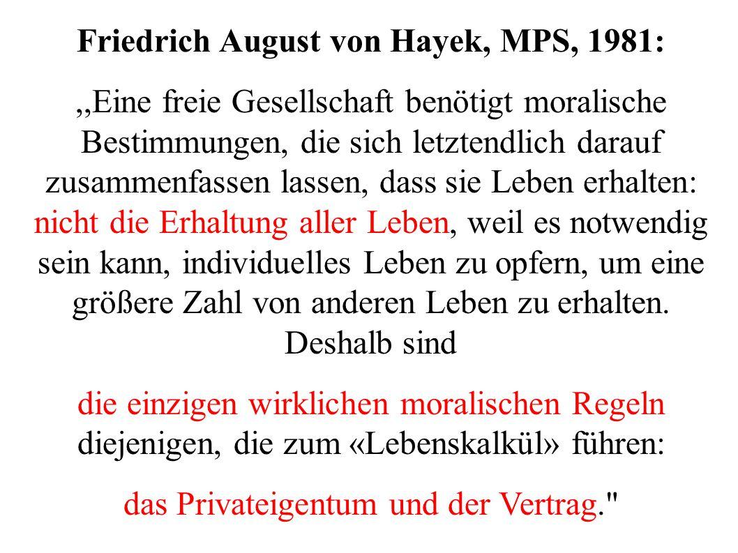 """Erik Nölting stellt 1949 fest: Adam Smith, Urvater der Liberalen und Neoliberalen, und sein Gegenpart, Karl Marx, sind sich zumindest in diesem Punkt einig: """"Aller Ertrag..."""