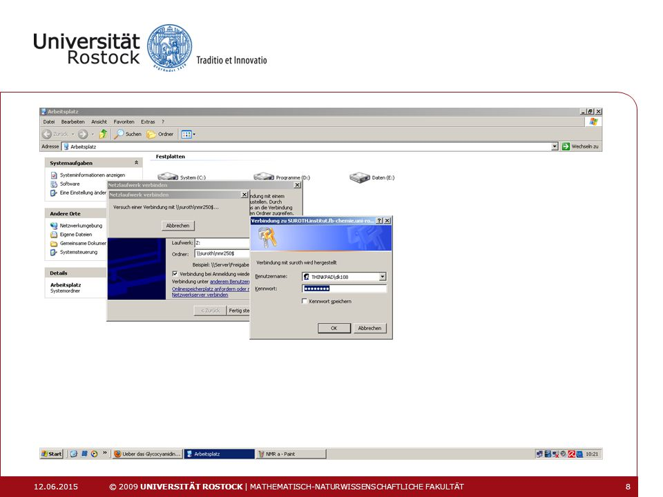 Scifinder Database for the research of reactions, structures,… Only one license for the complete University of Rostock https://scifinder.cas.org Contact Dr.