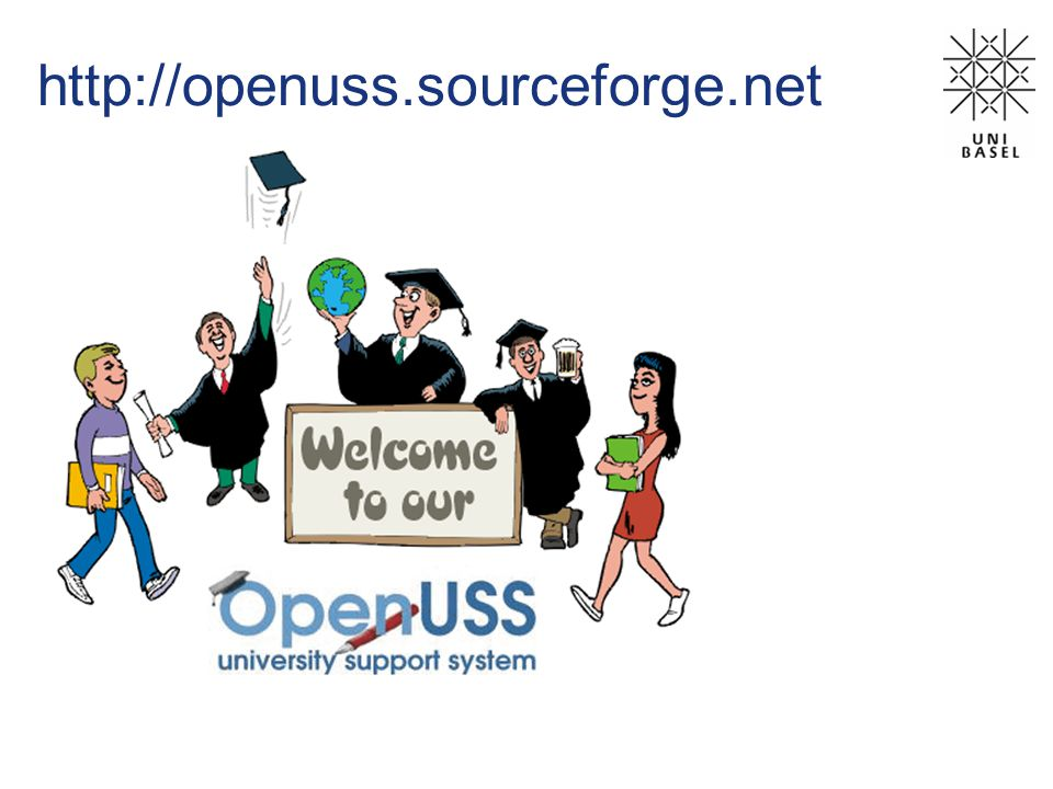 http://openuss.sourceforge.net