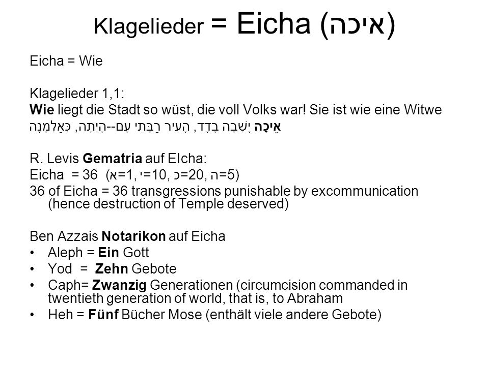 "Homiletische Midrasch: Struktur Peticha (פתיחה) = Proömium –Üblichen Formel: ""Rabbi Plony patach... (öffnete...) starts with ""Peticha verse, from different section of Bible than reading, through interpretation connects this verse to opening of reading."