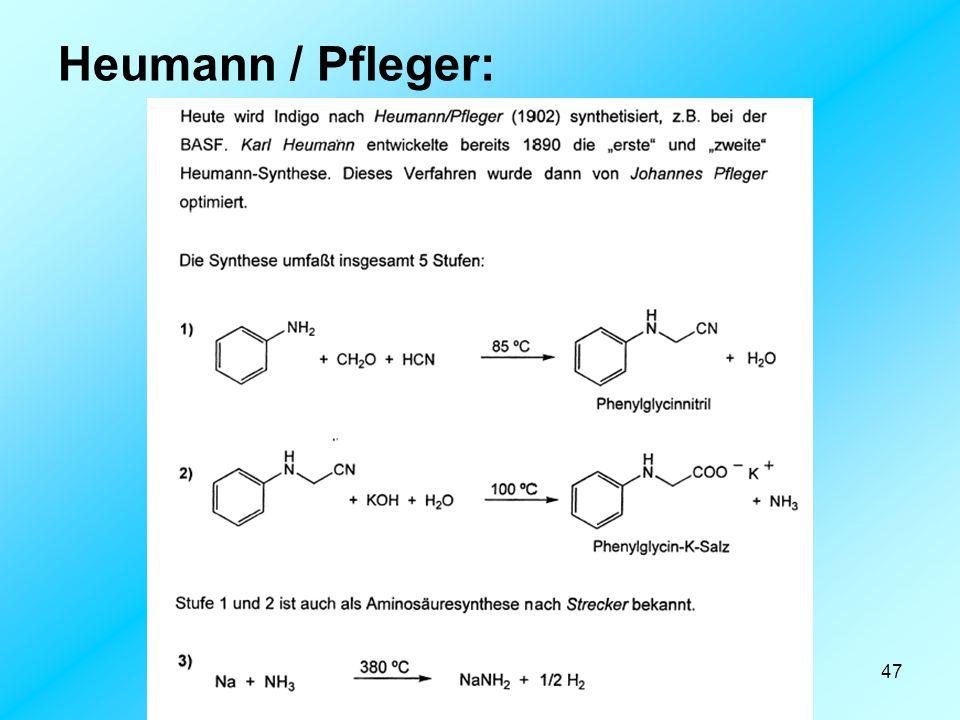 47 Heumann / Pfleger: